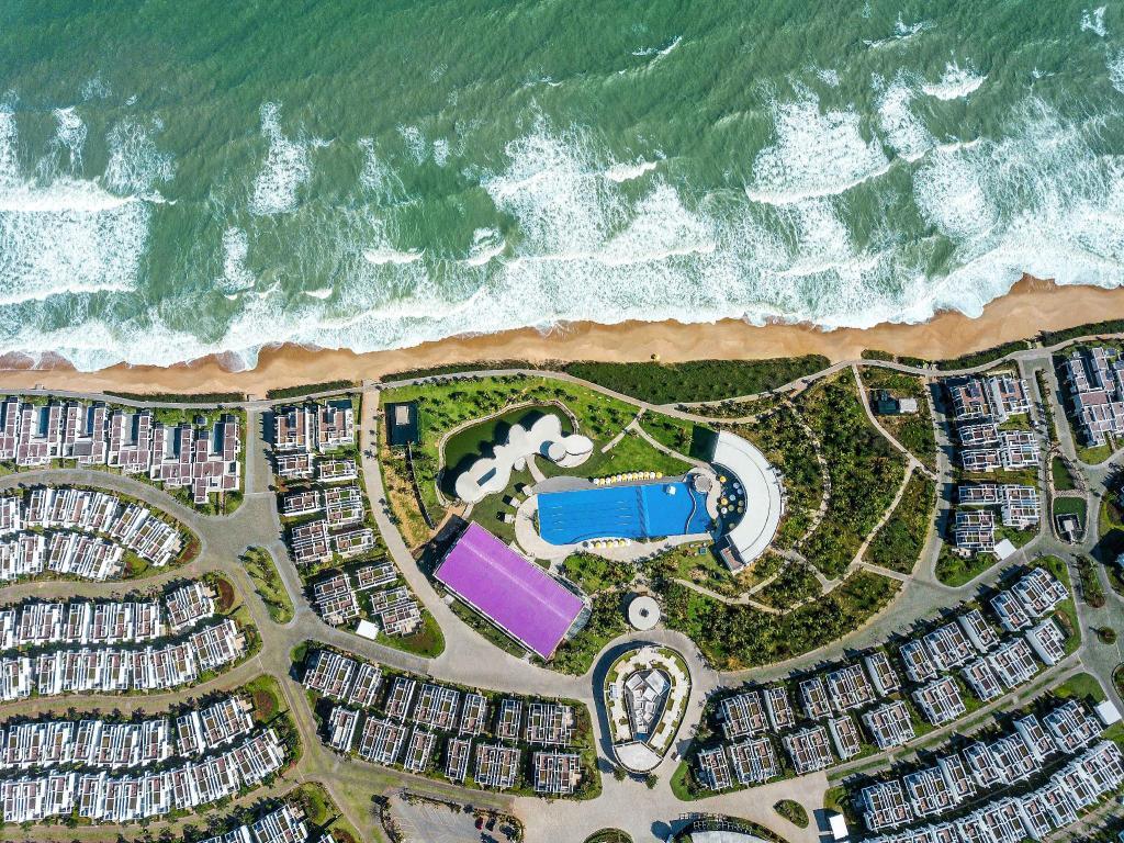 resort oceanami